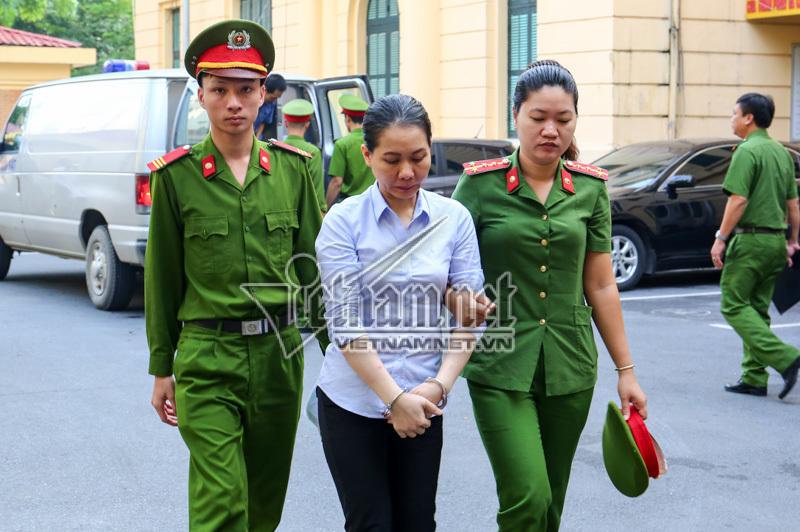 Lời sau cùng đau xót của Hà Văn Thắm, Nguyễn Xuân Sơn