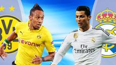 Kết quả bóng đá Champions League mới nhất