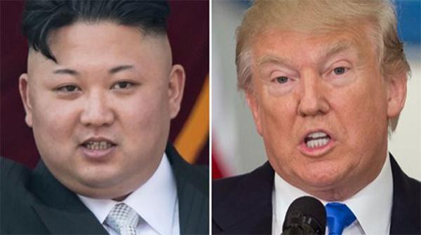 Tình hình Triều Tiên mới nhất, Tổng thống Trump, Kim Jong Un, quan hệ Mỹ Triều