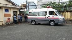 Điều tra vụ cháu bé 9 tháng tuổi tử vong nghi do sặc cháo