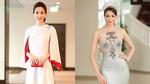 Đặng Thu Thảo thanh lịch trước ngày cưới, Phạm Hương gợi cảm váy xuyên thấu