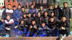 """HLV Vũ Hồng Việt chỉ ra """"tử huyệt"""" của U16 Việt Nam"""