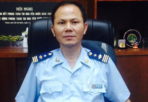 Hải quan, Cục Hải quan TP.HCM, nhân sự, bổ nhiệm cán bộ