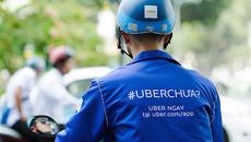 Uber dừng hoạt động tại Việt Nam là tin sai sự thật