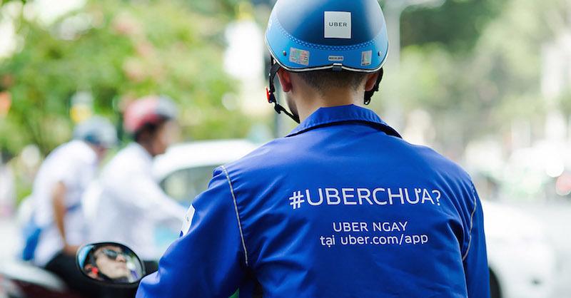 Uber, Grab, Taxi
