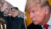 """Triều Tiên cảnh báo Mỹ """"hứng kết cục bi thương"""""""