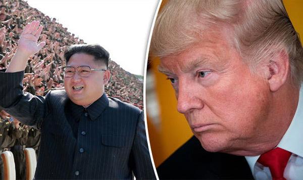 Triều Tiên cảnh báo Mỹ 'hứng kết cục bi thương'