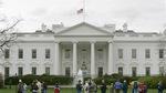 Mỹ bắt đối tượng mang 9 khẩu súng gần Nhà Trắng