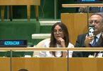 Ái nữ Tổng thống Azerbaijan bị chỉ trích vì trò kỳ quặc