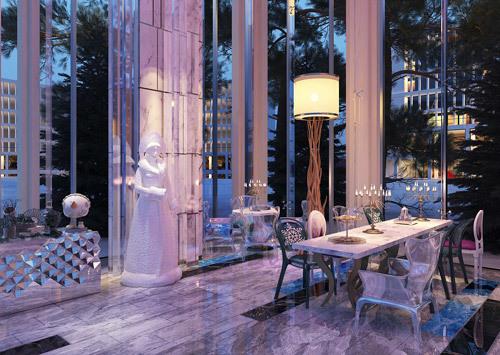 6 lý do mở hầu bao mua Coco Wonderland Resort
