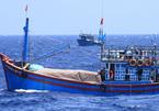 Xác minh thông tin cảnh sát biển Philippines bắn chết 2 ngư dân Việt