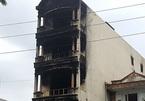 Cháy nhà ở HN: Tiếng kêu cứu tuyệt vọng qua điện thoại của 2 con gái
