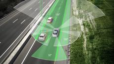 Mắt nhân tạo cảnh báo tai nạn ô tô