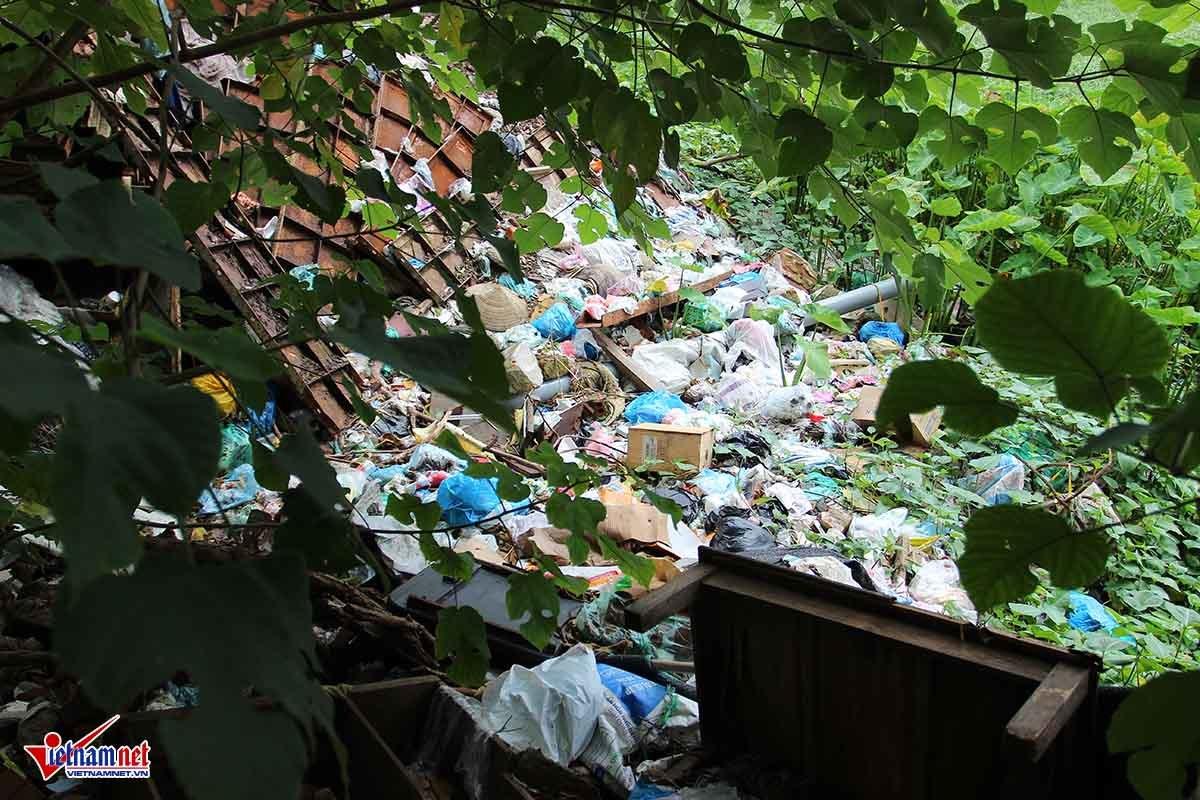 ô nhiễm môi trường, Hà Nội