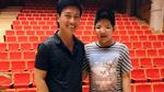 Chương trình về bố con diễn viên Quốc Tuấn trên VTV đạt lượng xem kỷ lục