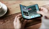 Samsung sẽ có điện thoại gập đôi Galaxy X, so kè cùng iPhone X