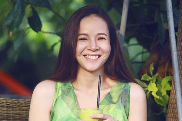 Diễn viên Diễm Hương vào vai Đại Ngọc trong 'Hồng lâu mộng'