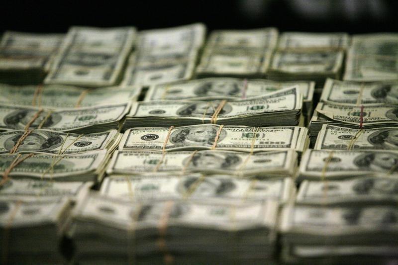 Tỷ giá ngoại tệ ngày 26/9: USD giữ giá cao