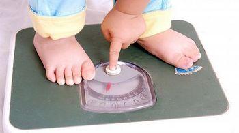 Những biểu hiện trẻ bị suy dinh dưỡng cha mẹ cần biết