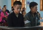Bị đâm chết vì xưng...giang hồ Bình Định