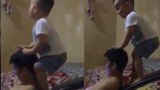 Cậu bé 2 tuổi quẩy cực chất khiến dân mạng thích thú