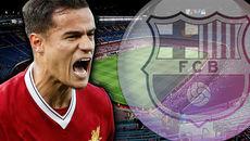 Conte khiến Chelsea choáng váng, Liverpool đồng ý bán Coutinho