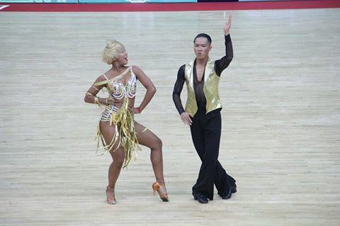 Ánh Viên, Đại hội thể thao trong nhà và võ thuật châu Á,