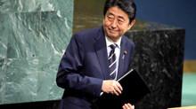 Nhật sẽ bầu cử sớm giữa lúc bán đảo Triều Tiên căng thẳng