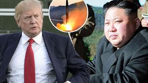 Triều Tiên tố cáo Mỹ đã tuyên chiến