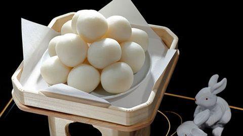 Người Châu Á ăn bánh gì vào trung thu?