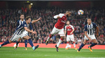 Arsenal 1-0 West Brom: Lacazette lập công (H2)