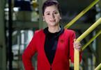 Vợ cũ Đặng Lê Nguyên Vũ thắng kiện chồng, giành lại ghế lãnh đạo