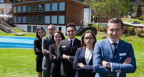Cơ hội nghề nghiệp toàn cầu ngành Quản trị Khách sạn