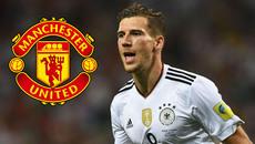 Real đấu MU vì Dybala, Mourinho săn sư tử Đức
