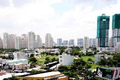 Tranh chấp chung cư: Luật Nhà ở cho chủ đầu tư quyền quá lớn!
