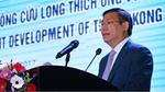 Phó Thủ tướng: Sinh kế của người dân ĐBSCL đang bị đe dọa