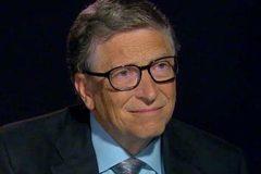 Bill Gates nhất quyết tẩy chay iPhone