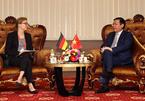 CHLB Đức hỗ trợ bảo vệ môi trường bờ biển Việt Nam