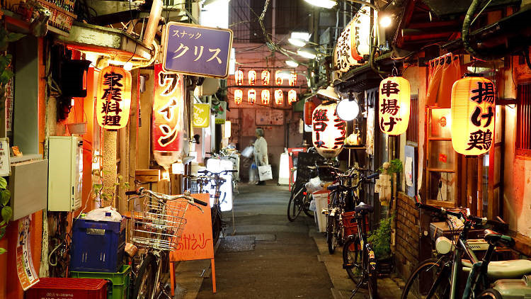 Những trải nghiệm ẩm thực phải thử khi đến Tokyo