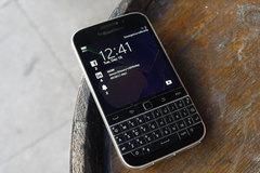 Tiết kiệm pin với điện thoại BlackBerry