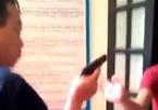 Giám đốc trung tâm chống HIV/AIDS dùng súng uy hiếp bệnh nhân