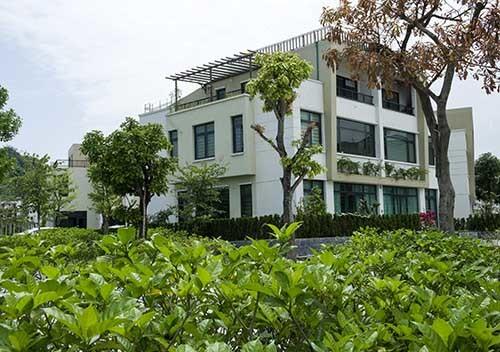 Sức hút đặc biệt của The Manor Lào Cai