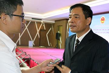 Bộ trưởng Nguyễn Xuân Cường: 3 nhóm tác nhân gây tổn thương ĐBSCL