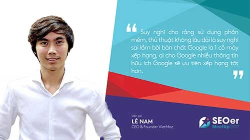 vietnamnet,Google,Nghề SEO