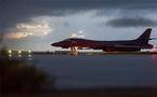 Triều Tiên có khả năng bắn rơi được chiến cơ Mỹ?