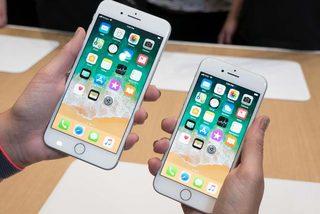 Nhiều khách hàng tố iPhone 8/8 Plus mắc lỗi đàm thoại