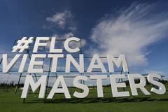 Giải golf chuyên nghiệp đầu tiên ở Việt Nam: Tiền thưởng ngang Thái Lan