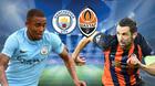 Trực tiếp Man City vs Shakhtar Donetsk: Tiếp đà thăng hoa