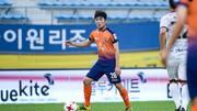 Xuân Trường ra sân sau 4 tháng ngồi dự bị tại Hàn Quốc