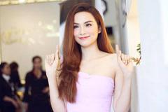 Hoa hậu Diễm Hương học lại đại học sau 7 năm đăng quang